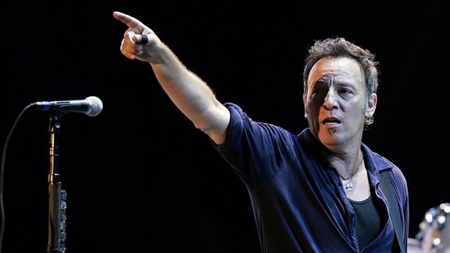 """imagen Comenzó la producción del documental """"Springsteen & I"""""""