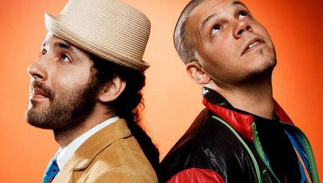 """imagen Calle 13 vuelve a actuar en San Juan después de 3 años, sin """"censura"""""""