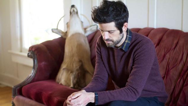 """imagen """"Nuestro"""" Devendra Banhart anuncia nuevo disco"""