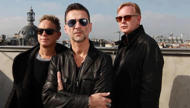 imagen Depeche Mode publicará nuevo álbum en marzo de 2013
