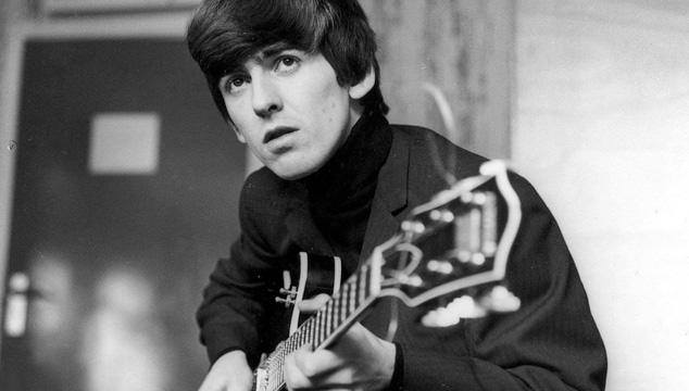 imagen La chaqueta y las botas de George Harrison, subastadas por 275.864 dólares