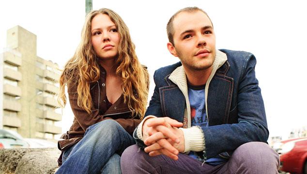 imagen El dúo pop 'Jesse y Joy' consigue una nominación al Grammy