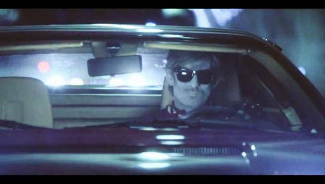 imagen NUEVO VIDEO: Una persecusión automovilísitca ochentosa marca el regreso de Kavinsky