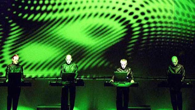 imagen Kraftwerk interpretará todo su repertorio en la Tate Modern de Londres