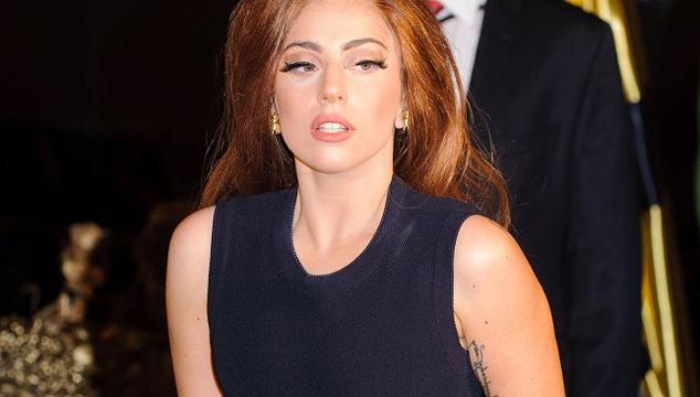 imagen Lady Gaga se gastó un dineral en artículos de Michael Jackson