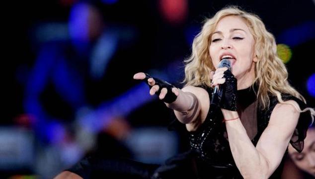 imagen Madonna decepcionó a los chilenos