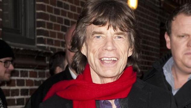 imagen Las cartas de amor de Mick Jagger se venden por más de 230.000 euros