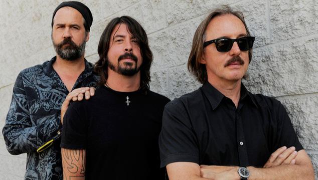 imagen No habrá tour de reunión de Nirvana