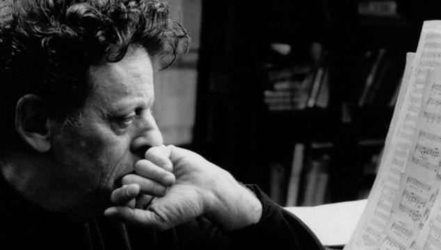 imagen Philip Glass recibe un homenaje en Londres por sus 75 años