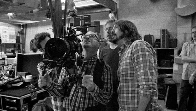 imagen Dave Grohl estrenará su documental en el Festival Sundance 2013
