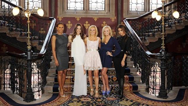 imagen Musical de las Spice Girls recauda 6,4 millones de dólares antes del estreno