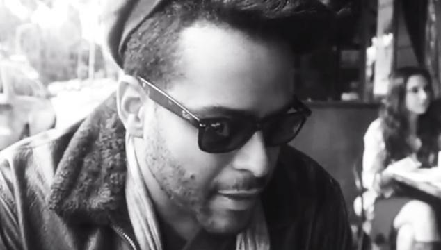 imagen NUEVO VIDEO: Twin Shadow acústico y en blanco y negro