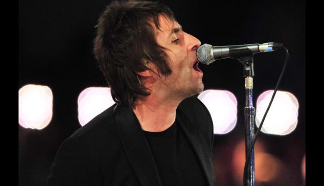 "imagen Liam Gallagher: ""Que se j*dan Oasis y Noel Gallagher"""