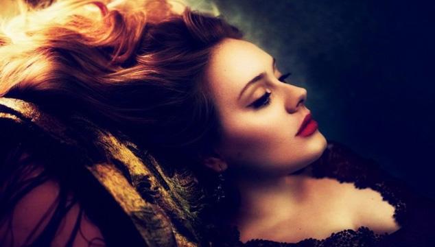 """imagen """"Skyfall"""" de Adele fue nominada al Oscar en la categoría de mejor canción original"""