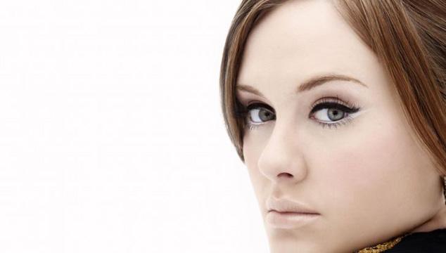 """imagen El álbum """"21"""", de Adele, el cuarto más vendido en la historia del Reino Unido"""
