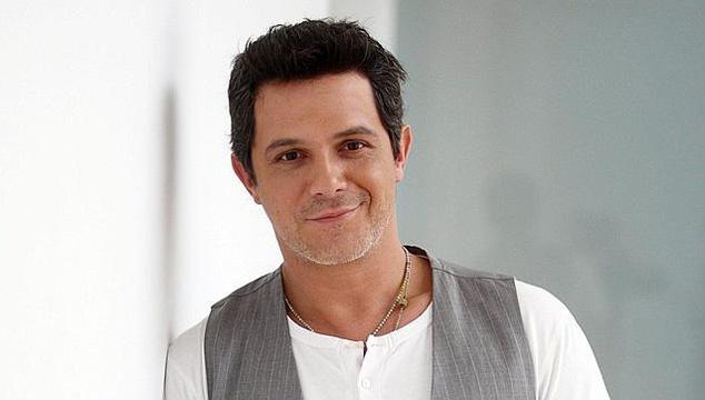 imagen Alejandro Sanz se presentará en Sao Paulo y Río de Janeiro en marzo