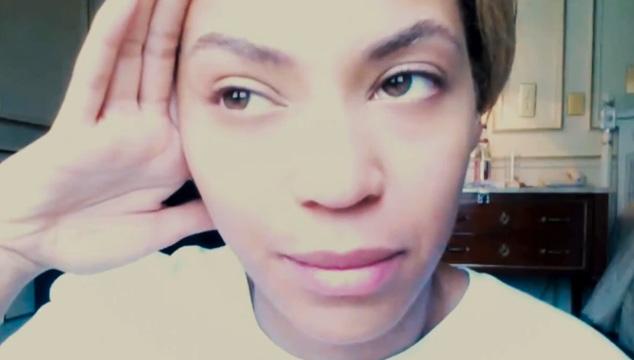 """imagen TRÁILER: Beyoncé nos muestra cómo es su vida en """"Life Is But A Dream"""""""