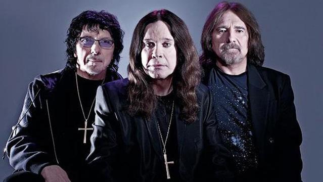 imagen Black Sabbath revela el nombre de su próximo álbum