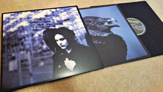 imagen Jack White fue más popular que los Beatles en 2012