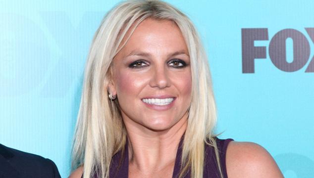 imagen Britney Spears trabaja en un nuevo álbum junto a Will.i.Am y Hit-Boy