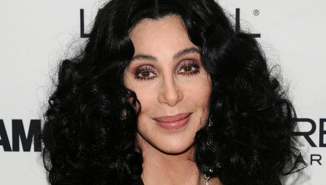 imagen Cher, el regreso de una diva