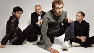 ColdplayRoad