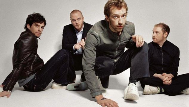 imagen La banda más segura para escuchar mientras conduces es Coldplay
