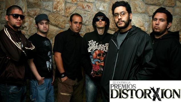 imagen Los Premios DistorXion se realizarán el 22 de enero