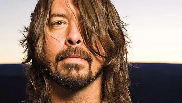 imagen Dave Grohl tiene nueva banda y tocará en el Festival de Cine de Sundance