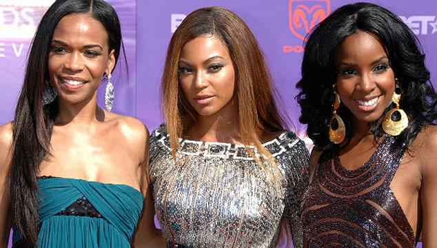 imagen Destiny's Child se presentará en el Super Bowl (+ NUEVA CANCIÓN)