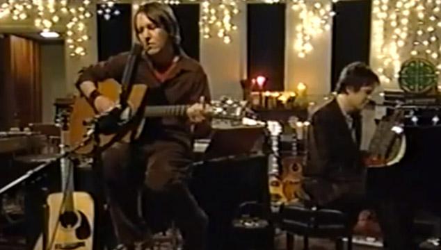 imagen Sale a la luz material inédito de Elliott Smith y Jon Brion tocando juntos (VIDEO)