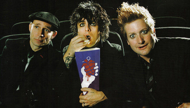 imagen Green Day estrenará oficialmente su documental en los X Games (VIDEO)