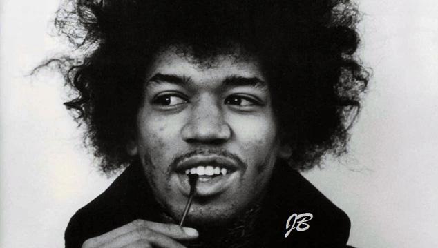 """imagen Escucha """"Somewhere"""", una canción inédita de Jimi Hendrix"""