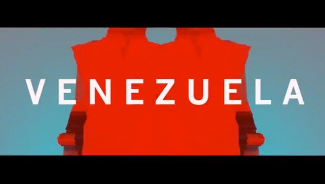 imagen NUEVO VIDEO: Venezuela a través de los ojos de Is Tropical