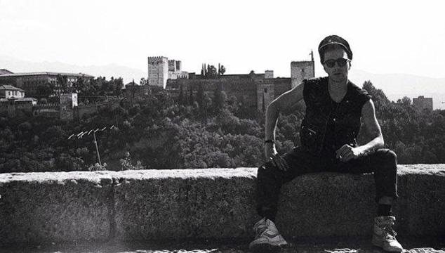 imagen Joe Stummer tendrá una plaza en Granada