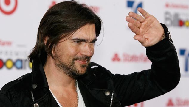 imagen Juanes se presentará en la Universidad del Sur de California en febrero