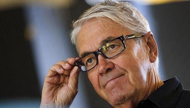 imagen Falleció el fundador del festival de Jazz de Montreux, Claude Nobs