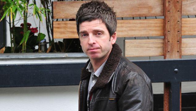 """imagen Noel Gallagher: """"Dios es fanático de Oasis"""""""