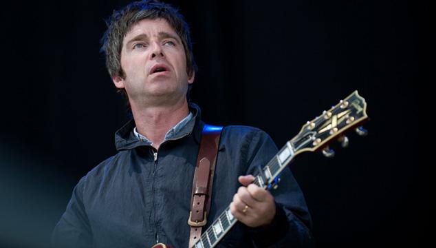 imagen NUEVA MÚSICA: Escucha 'O, Lord' de Noel Gallagher