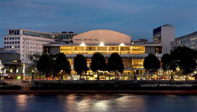 imagen Un festival en Londres aspira a separar el ruido de la música del siglo XX