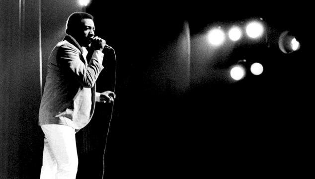 "imagen ""(Sittin On) The Dock Of The Bay"" de Otis Redding celebra su 45 aniversario"
