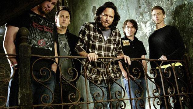 imagen Pearl Jam no tiene prisa en sacar nuevo álbum