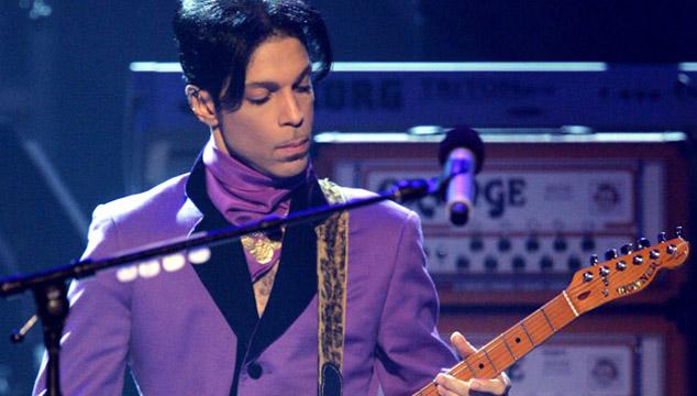 """imagen NUEVA MÚSICA: Escucha """"Screw Driver"""", lo nuevo de Prince"""