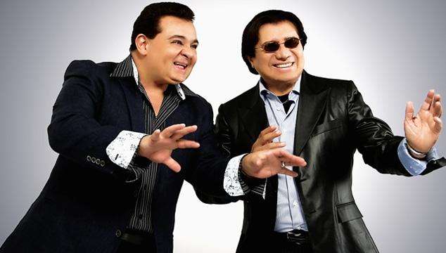 """imagen Richie Ray y Bobby Cruz darán """"lo mejor"""" en concierto de 50 años de carrera"""