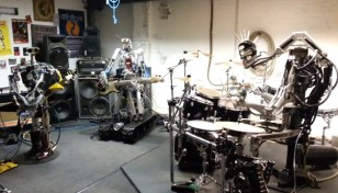 Robots2013