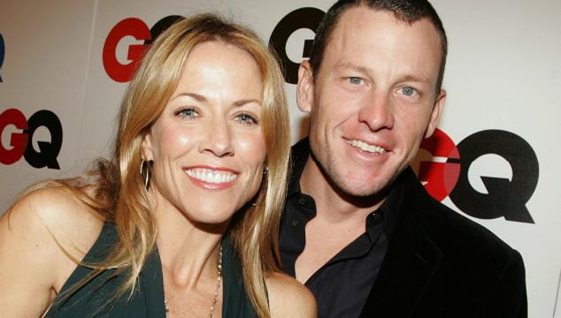 imagen Sheryl Crow rompió el silencio acerca de la confesión de Lance Armstrong (VIDEO)
