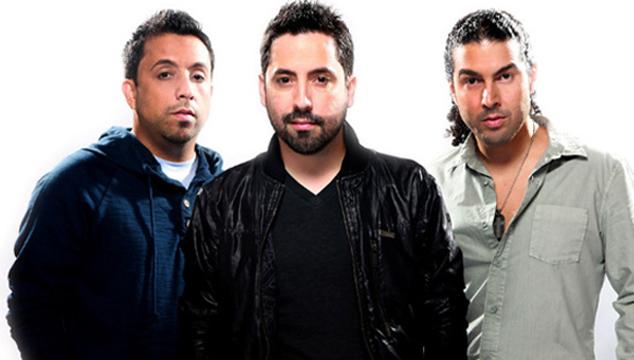 """imagen Grupo boricua Son By Four promociona su nuevo sencillo, """"Si los ves llorar"""""""