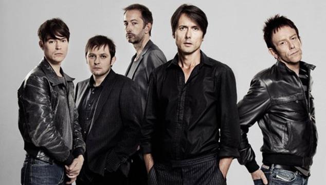 imagen Suede regresa a los escenarios diez años después con un nuevo álbum