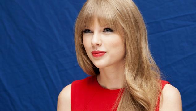 imagen Taylor Swift, de la inocencia a la elegancia sin estridencias