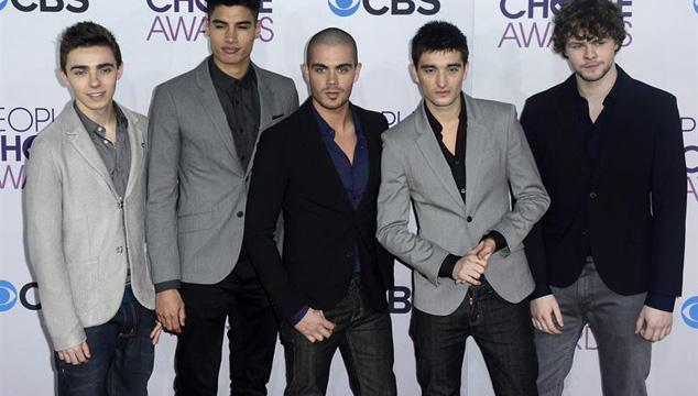 imagen ¡Así estuvieron los People Choice Awards!